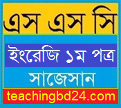 SSC English 1st Paper Suggestion and Question Patterns 2019-6
