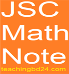 JSC Math Note1
